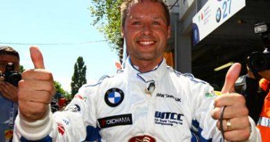 WTCC: Andy Priaulx faz a pole em Paul. Augusto Farfus larga em segundo