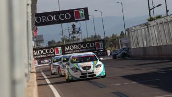 WTCC: Michel Nykjaer e Pepe Oriola vencem no Marrocos