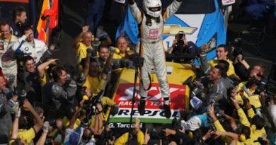 WTCC: Gabriele Tarquini é o campeão de 2009