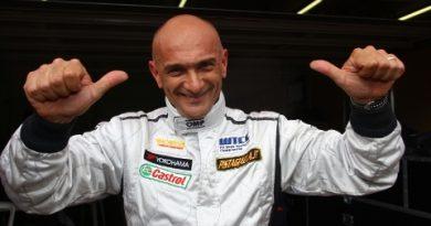WTCC: Gabriele Tarquini marca a pole em Zolder