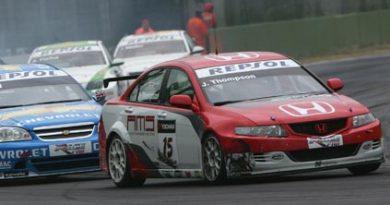 WTCC: Yvan Muller e James Thompson vencem em Imola
