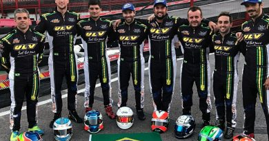 Kart: Seletiva para o Kart World Championship será neste sábado