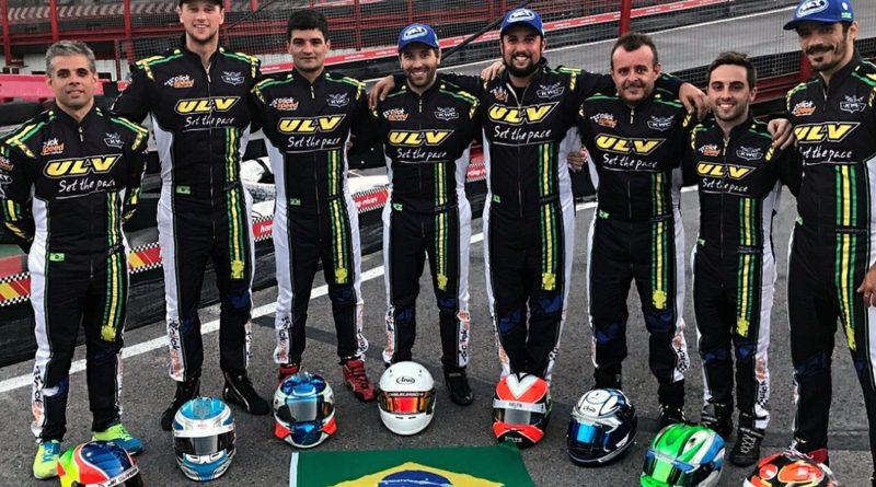 Seletiva para o Kart World Championship: Definido o cronograma para Interlagos
