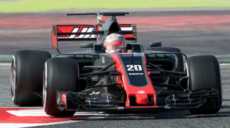F1: Magnussen compara reclamações de Alonso ao exagero de Neymar