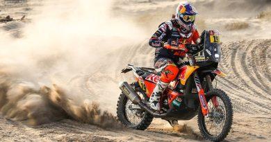 Rally Dakar: Meo vence etapa e Benavides assume liderança das motos no Dakar
