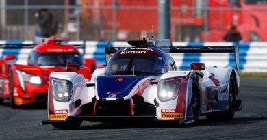 """24 Horas de Daytona: Alonso avisa fãs: """"Não somos favoritos"""""""