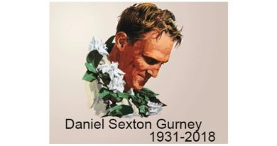 F1: Ídolo do automobilismo mundial Dan Gurney falece aos 86 anos