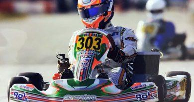 Kart: Felipe Nicoletti viveu ótimo início de temporada disputando a 1ª etapa do Florida Winter Tour