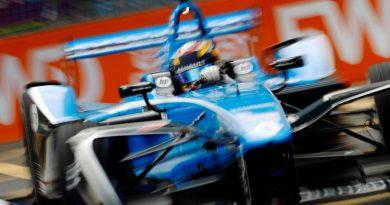 Fórmula E vende naming rights a grupo suíço de tecnologia industrial