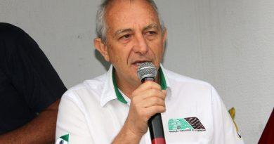 Provas piratas preocupam presidente da Federação Paranaense de Automobilismo