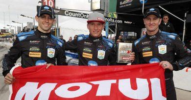 24 Horas de Daytona: Confira o grid para a prova de abertura do WeatherTech SportsCar Championship