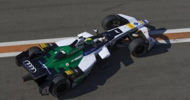 Fórmula E: Lucas confiante no potencial da Audi em Marrakesh
