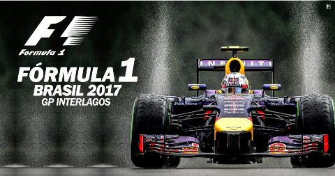F1: Brasil lidera índice de audiência da F1 em ano de alta da categoria