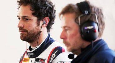 Endurance: mudanças no carro animam Senna em Daytona