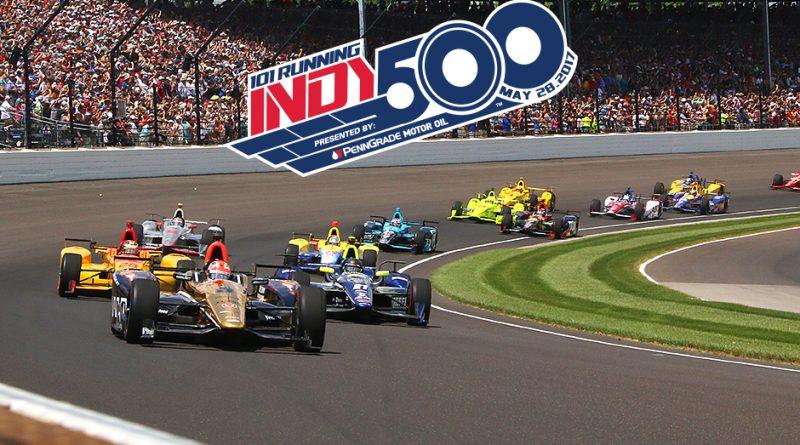 Indy 500: Indy muda sistema de pontuação das 500 Milhas de Indianápolis
