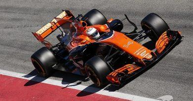 F1: Diretor da Williams vê McLaren como ameaça para temporada 2018