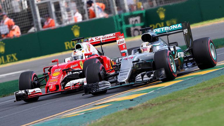 F1: Mercedes pode seguir Ferrari e ter equipe B na Fórmula 1