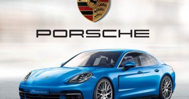 Porsche é alvo de operação policial na Alemanha