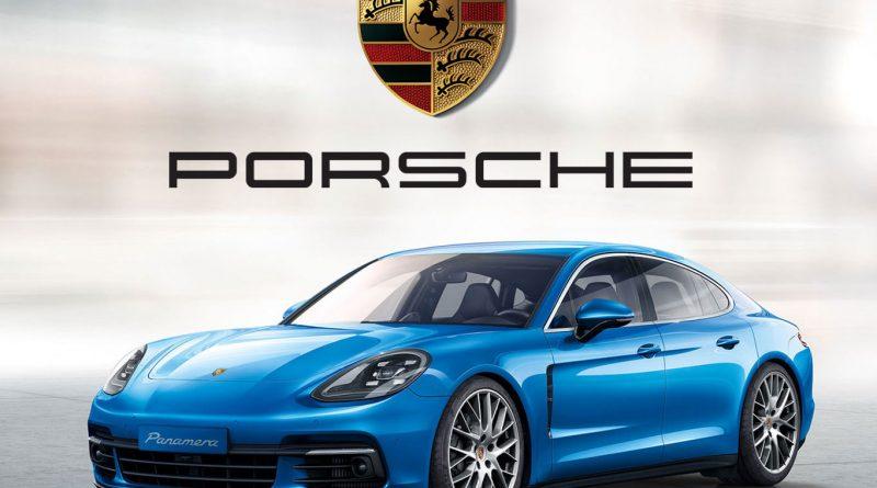 Porsche vai liderar projeto de construção de supercarro elétrico do grupo VW