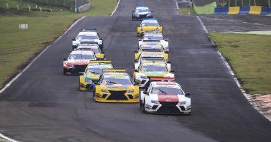 Sprint Race: Temporada 2018 está repleta de novidades