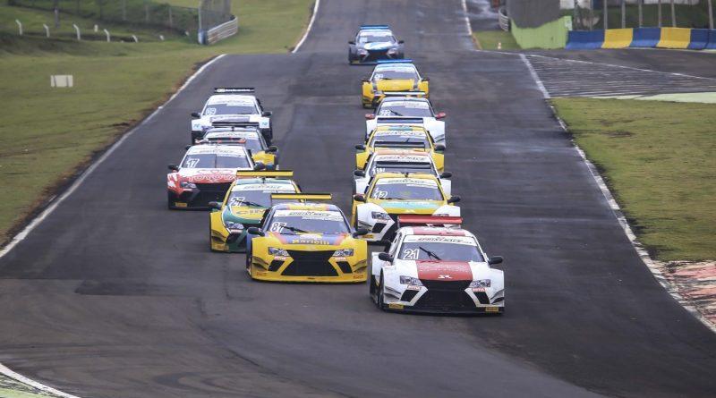 Sprint Race Brasil: Pilotos estão em contagem regressiva para a etapa uruguaia