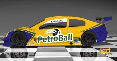 Stock Light: João Rosate completa 10 anos de automobilismo e fará temporada na categoria