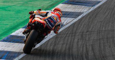 Moto GP: Segundo dia na Tailândia tem dobradinha da Honda