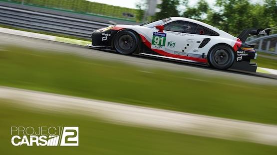 Jogos: Project CARS 2 - Porsche Legends Pack será lançado em março; confira os detalhes