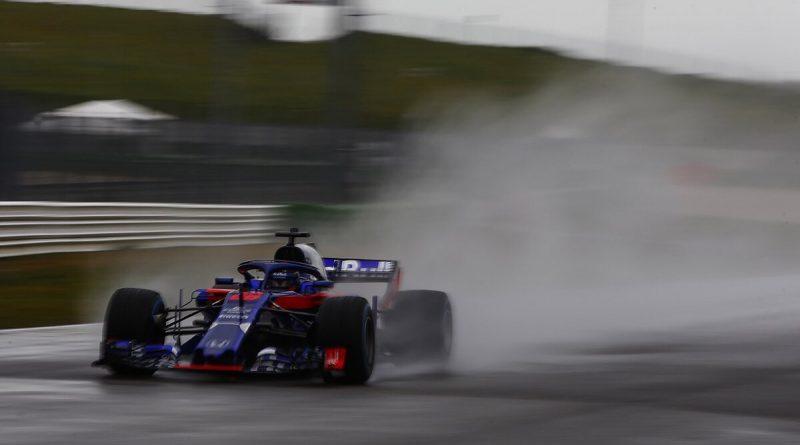 Toro Rosso STR13