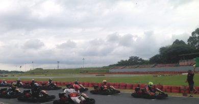 Kart: Alberto Otazú estreia com vitória no The Heart Racing