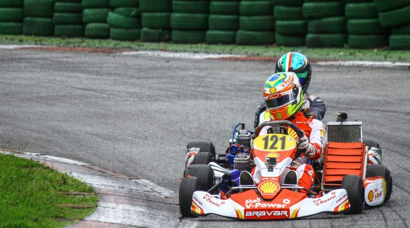 Kart: DTR Motorsport se prepara para abertura na Granja Viana depois da dobradinha no Light