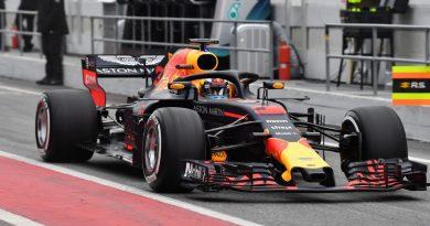 F1: Daniel Ricciardo começa os treinos da Pré-Temporada na frente em Barcelona