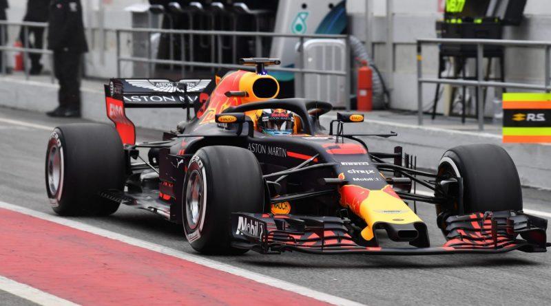 F1: Segundo revista, Daniel Ricciardo já assinou um pré-contrato com a Ferrari