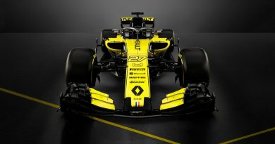 Renault - R.S.18