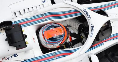 F1: Robert Kubica volta à Fórmula 1 e não quer mais falar sobre limitações