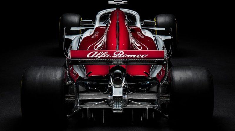F1: Sauber apresenta oficialmente o C37