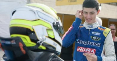 Stock Car: Myasava estreia na Stock Car