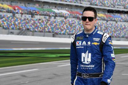 NASCAR Monster Energy Cup Series: Confira o grid de largada para a Daytona 500