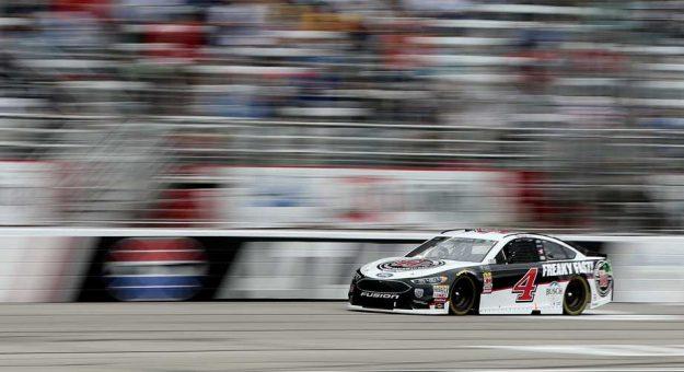 NASCAR Monster Energy Cup Series: Kevin Harvick vence em Atlanta
