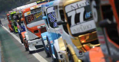 Copa Truck: Categoria terá ingresso solidário em Cascavel