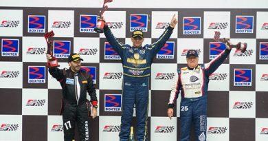 Old Stock Race: Pedro Pimenta vence as duas provas e dispara na liderança