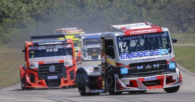 Copa Truck: Categoria cria novos ingressos para etapa de Interlagos