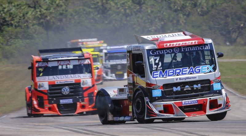 Copa Truck: Categoria cria novos ingressos para etapa de Interlagos