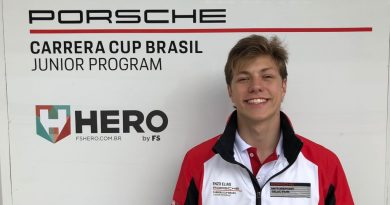 Porsche: Aos 16 anos, Enzo Elias estreia na Porsche Carrera Cup Brasil