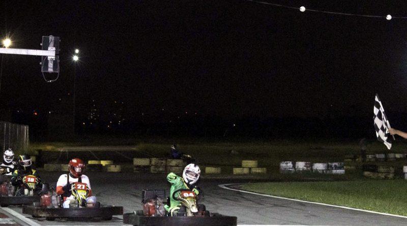 Kart: Campeonato RKC volta à Interlagos neste final de semana