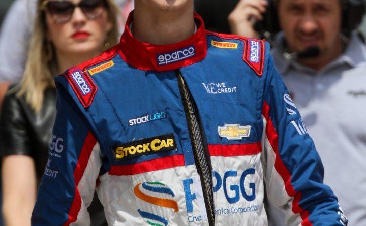 Stock Car: Excelente, assim Gustavo Myasava classifica sua estreia