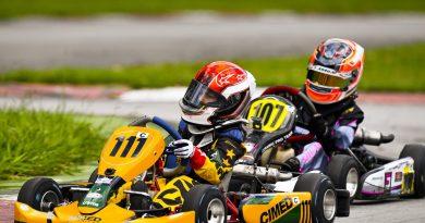 Kart: Heitor Dall'Agnol venceu na Copa São Paulo Light em seu primeiro compromisso pela Cimed Racing