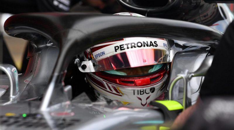 F1: Hamilton marca o melhor tempo do quarto dia de testes da Pré-Temporada