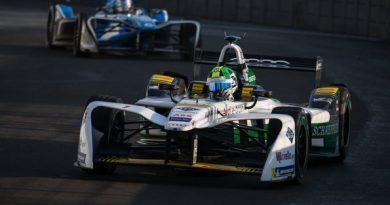 Fórmula E: Lucas busca vitória em Punta del Este