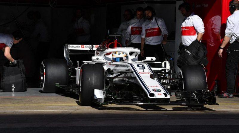 F1: Sauber contrata ex-Ferrari e Audi como chefe de aerodinâmica